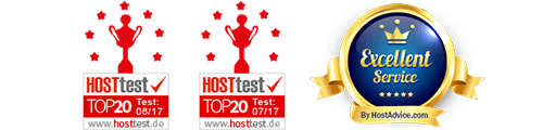 Webhosting Awards