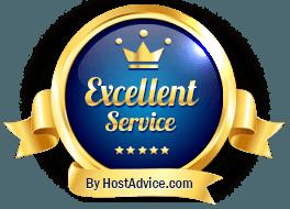excellent web hosting
