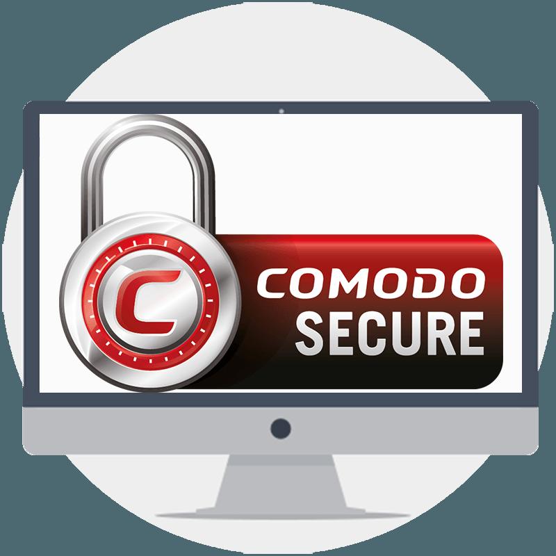 Comodo SSL Zertifikate