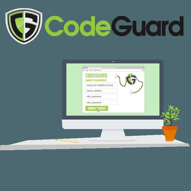 Code Guard Backup Service