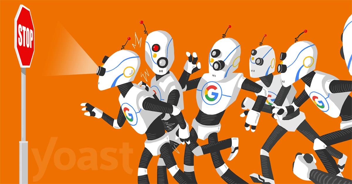 wordpress robots