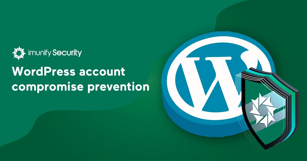 Wordpress Brute Force Protection